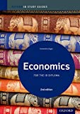 Economics Study Guide: Oxford IB Diploma Programme