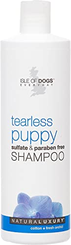 high quality Isle of online sale Dogs Tearless Puppy outlet online sale Shampoo outlet sale
