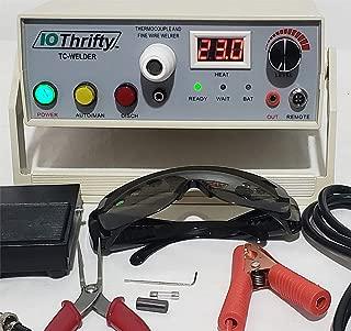 Best diy thermocouple welder Reviews