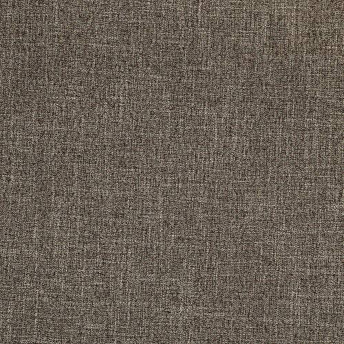 Yorkshire Fabric Shop Durable Moderno Soporte de Color marrón para tapicería Chenilla Tejido Ideal para sofás Cortinas para tapicería (por Metro)