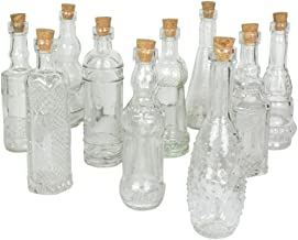 Best glass bottles with corks Reviews