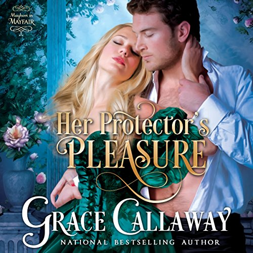 Her Protector's Pleasure audiobook cover art