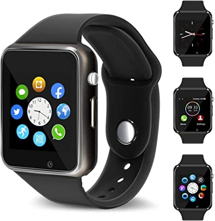 Amazon Com 25 To 50 Smartwatches Wearable Technology Electronics