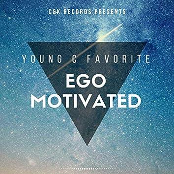 Ego Motivated (Promo)