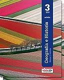 Geografía e Historia 3 - 9788468320656