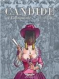 Candide ou l'Optimisme, de Voltaire T3 de Gorian Delpâture (21 août 2013) Album - 21/08/2013