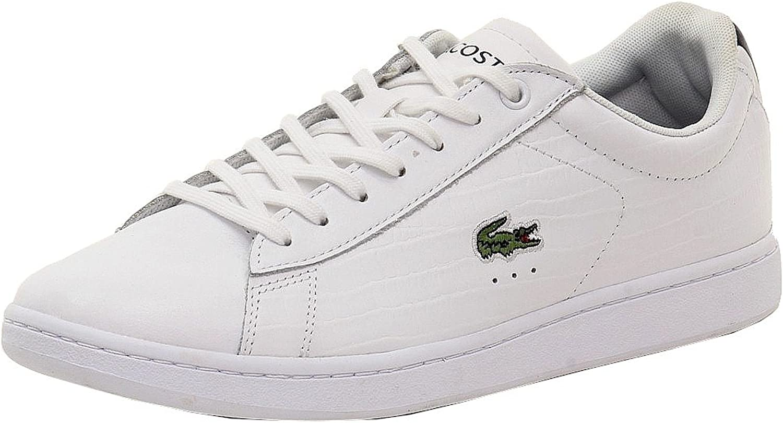 Lacoste Mens Carnaby Evo G316 7 SPM Fashion Sneaker Fashion Sneaker