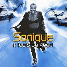 Best it feels good song Reviews
