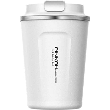 500ml Stainless Steel Thermo Cup Leakproof Vacuum Insulated Jovego Travel Mug