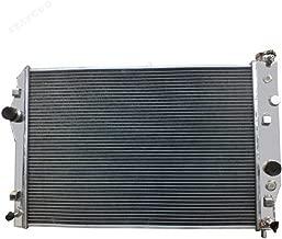 STAYCOO 3 Row Full Aluminum Radiator for 1993-2002 Chevrolet Camaro &Pontiac Firebird V6 V8