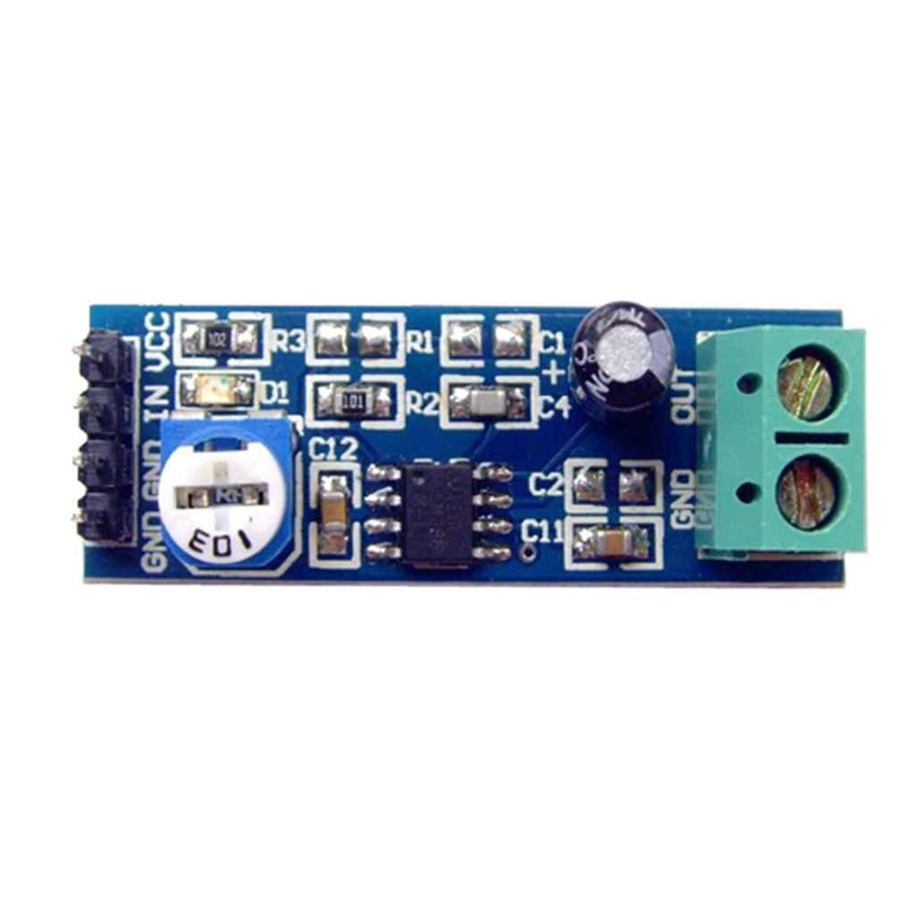 InisIE LM386 20 Veces la Ganancia de Audio Potencia de ...