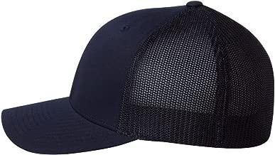 Flexfit - Trucker Cap - 6511 - One Size - Dark Navy