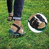Immagine 2 hortem sandali aeratore manuale per
