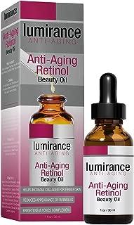 Best lumirance anti aging vitamin c collagen firming serum Reviews