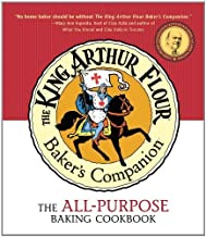 By King Arthur Flour - The King Arthur Flour Baker's Companion: The All-Purpose Baking Cookbook (10 Anv) (10/21/12)