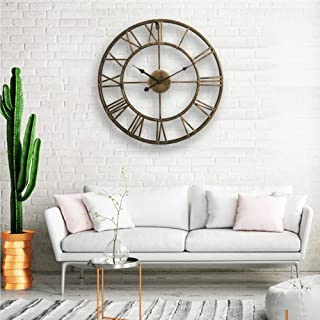 Best clock above fireplace Reviews