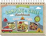 Komet Das fabelhafte Camping und Grill, Kochbuch