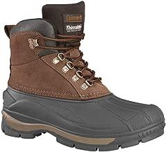 Coleman Men's Glacier Mid Lace Up Shell Boots