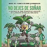 No dejes de soñar: La historia de cómo Palmerín se convirtió en la mascota oficial del Real Betis