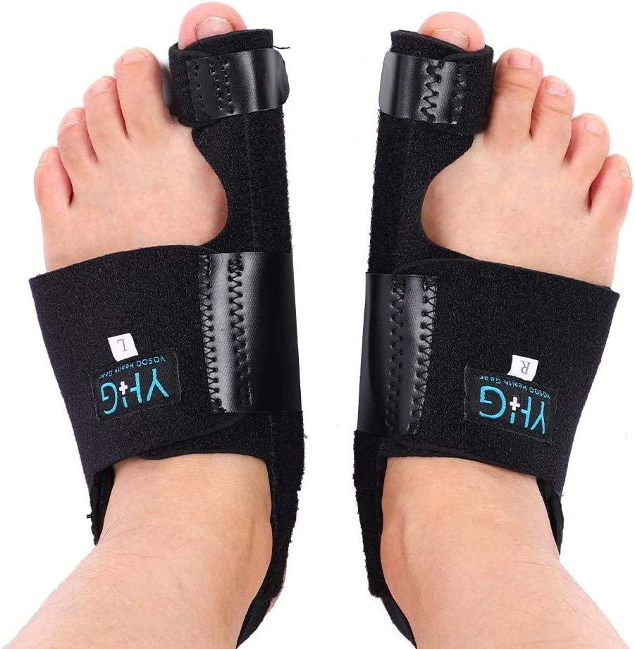 Bunion Corrector Free Shipping Cheap Bargain Gift and Relief Night Adjustab In a popularity Splint