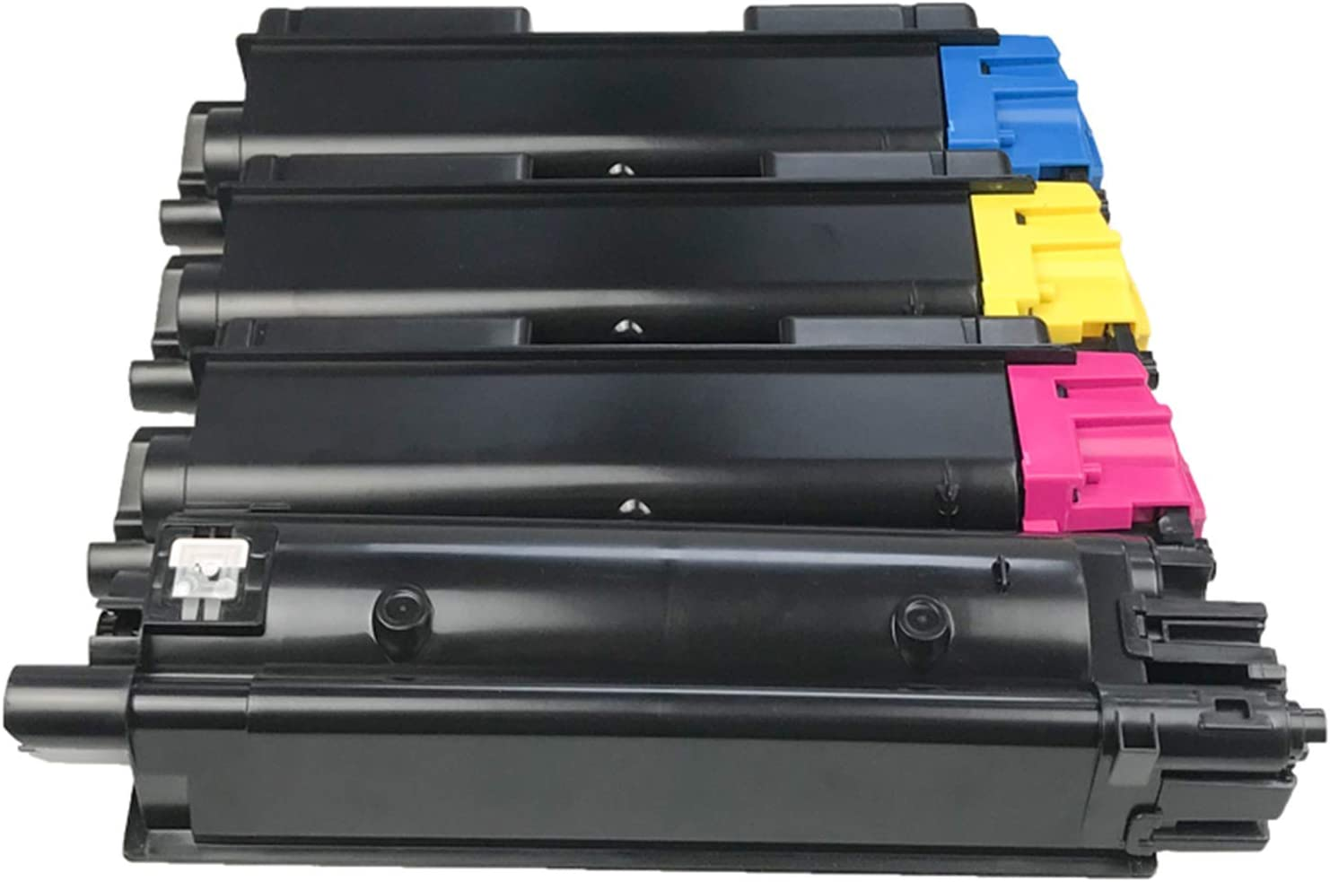 DLKJ Compatible Toner Cartridge Replacement for Kyocera TK 5135 TO-5135,Fits with ECOSYS P7040 Printer,16000 Pages High Page Yield 4colors