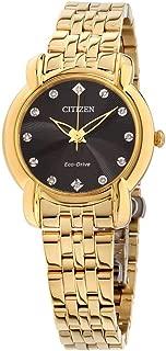 Citizen Watches Womens EM0712-59E Jolie