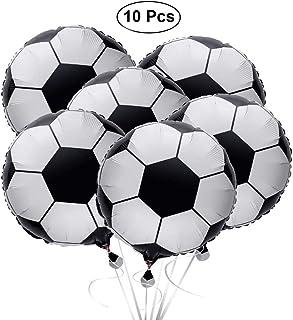 Amazones Globos Balon Futbol