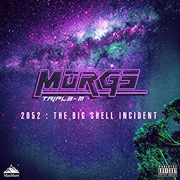 Shadow Moses : 2052 the Big Shell Incident