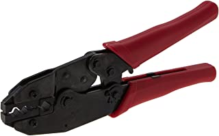 CableCreation Coaxial Plugs Crimping Tool, for BNC, TNC, UHF, RG-6 Connectors Plug