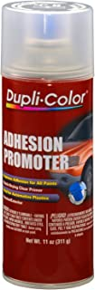 Dupli-Color (CP199-6 PK Clear Adhesion Promoter - 11 oz. Aerosol, (Case of 6)