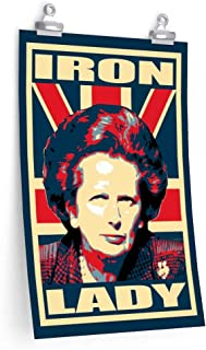 Best iron lady poster Reviews