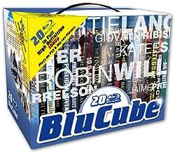Blu-Cube 20-Pack Bundle