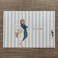 五等分の花嫁 POP UP SHOP in 新宿マルイ アネックス Vol.2 購入特典 ブックカバー 三玖 中野三玖