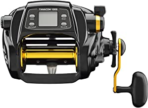 Daiwa Tanacom Power Assist Reels