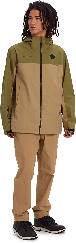 Burton Men's Gore-tex 2L Packrite Jacket