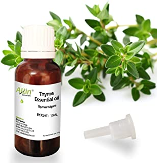Allin Exporters Thyme Essential Oil, 15ml