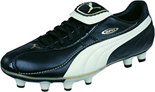 King XL i FG Womens Leather Soccer Boots/Cleats