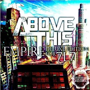 Empire Deluxe Edition