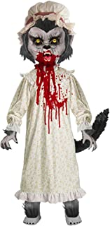 Living Dead Dolls Presents Scary Tales: The Big Bad Wolf