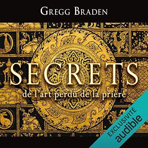 Secrets de l'art perdu de la prière cover art