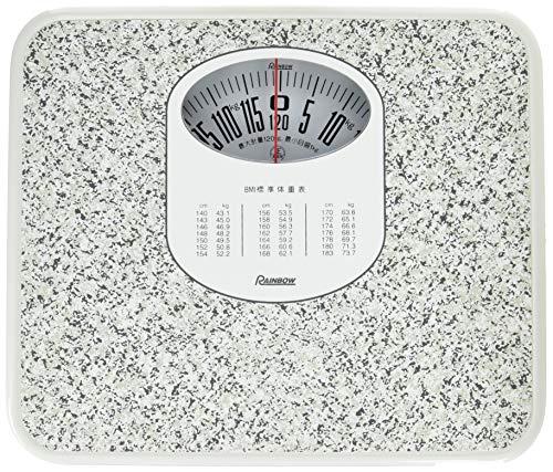 タニタ 体重計 アナログヘルスメーター T52847