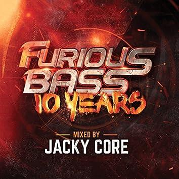 Furious Bass 10 Years