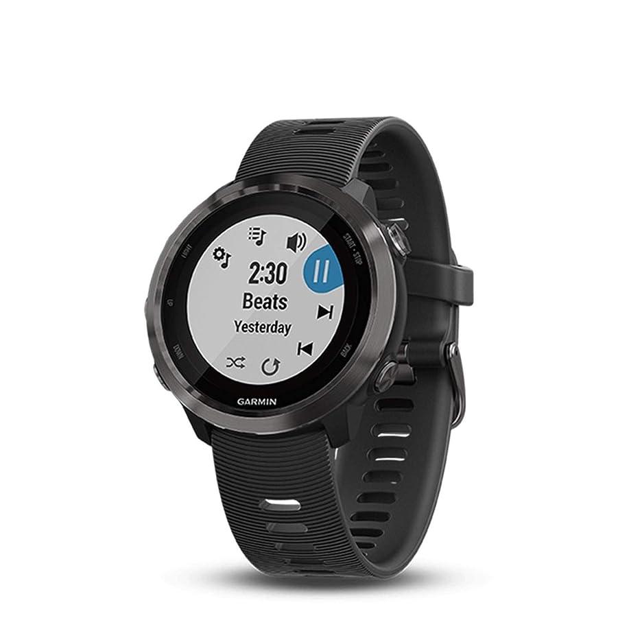 シャワー手伝うあるGARMIN(ガーミン) ForeAthlete 645 Music GPSランニングウォッチ 活動量計 音楽再生機能 【日本正規品】