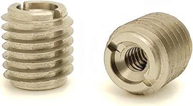 SNUG Fasteners (SNG903) Eight (8) 1/4