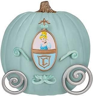 cinderella pumpkin carriage halloween