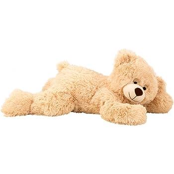 Stofftier Plüschtier Kuscheltier Teddybär Plüschbär ICTI und