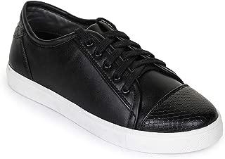 Bruno Manetti Women Synthetic Sneaker