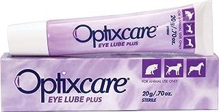 Aventix Pet Eye Lube + Hyaluron 20 Gram Two Pack
