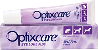 Aventix Pet Eye Lube + Hyaluron 20 Gram Two Pack