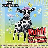 Kuhl! - Das Hammer Party-Album